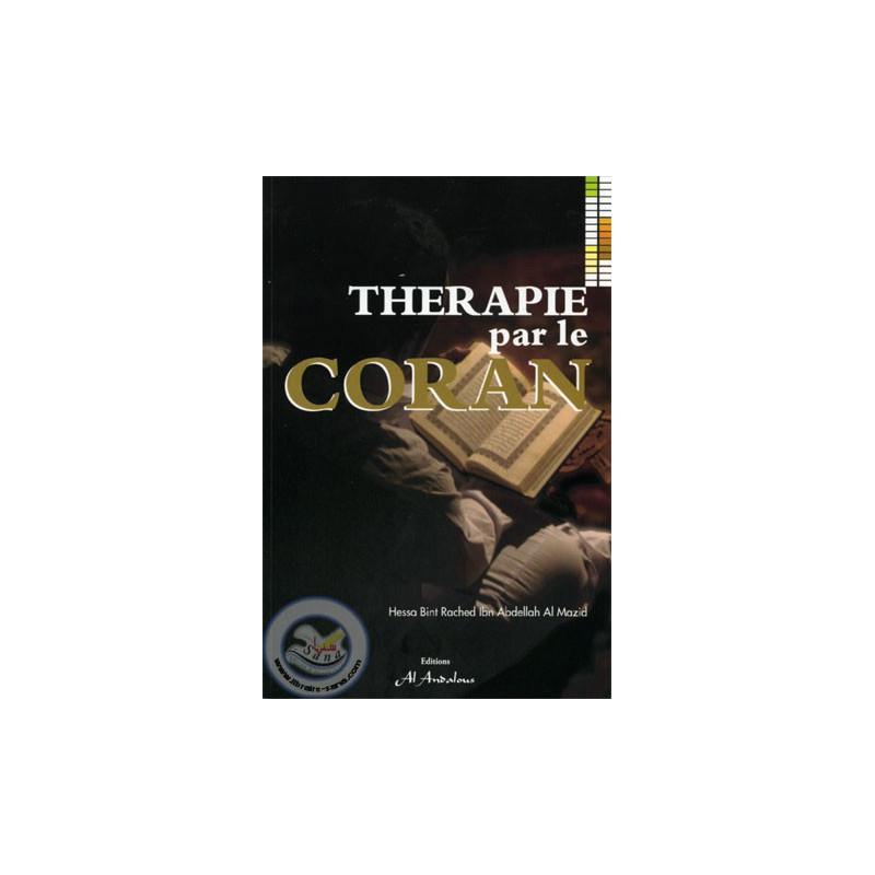 Therapie par le coran sur Librairie Sana