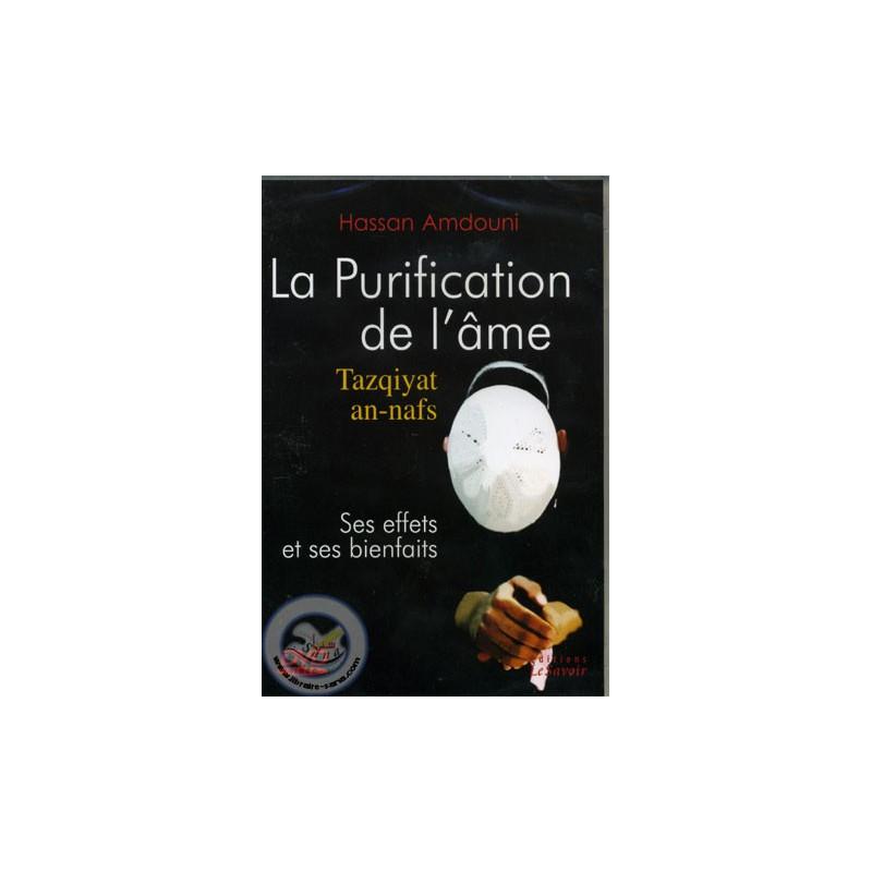 la purification de l'âme sur Librairie Sana