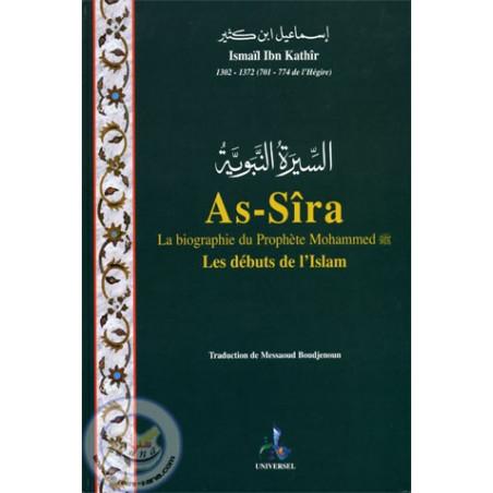 As-Sira - la biographie du prophète Mohammed