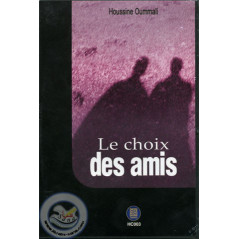 le choix des amis
