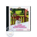 le bon comportement du petit musulman (CD) sur Librairie Sana