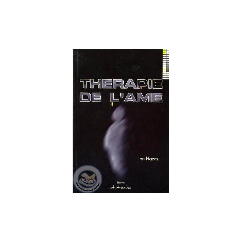 Therapie de l'ame sur Librairie Sana