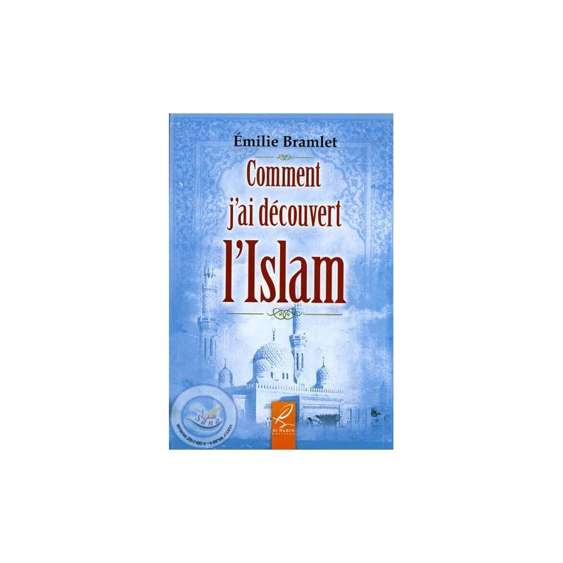 comment j'ai découvert l'islam sur Librairie Sana