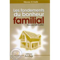 les fondements du bonheur familial sur Librairie Sana
