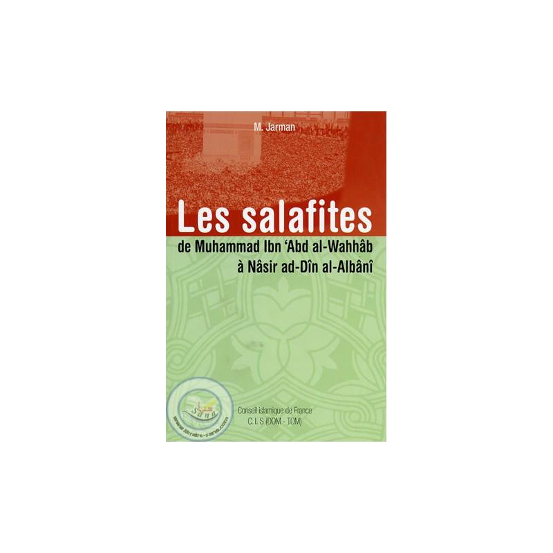 les salafites sur Librairie Sana
