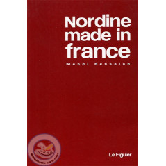nordine made in France sur Librairie Sana