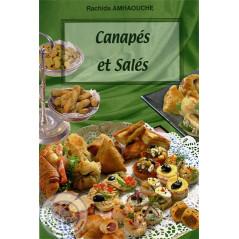 canapes et sales sur Librairie Sana