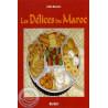 les delices du maroc sur Librairie Sana