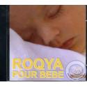 CD Roqya pour bebe sur Librairie Sana