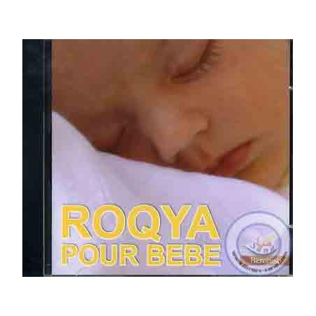 CD Roqya pour bebe