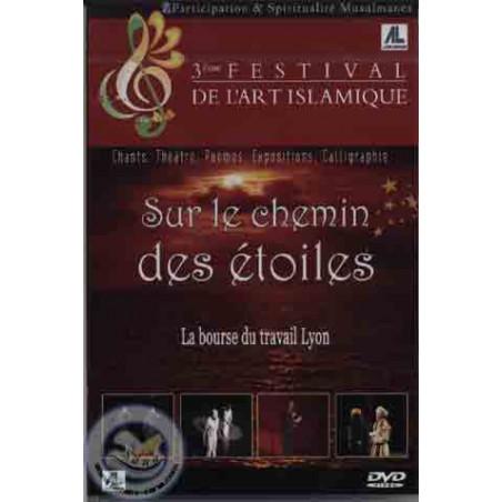 sur le chemin des étoiles (3eme festival de l'art islamique)