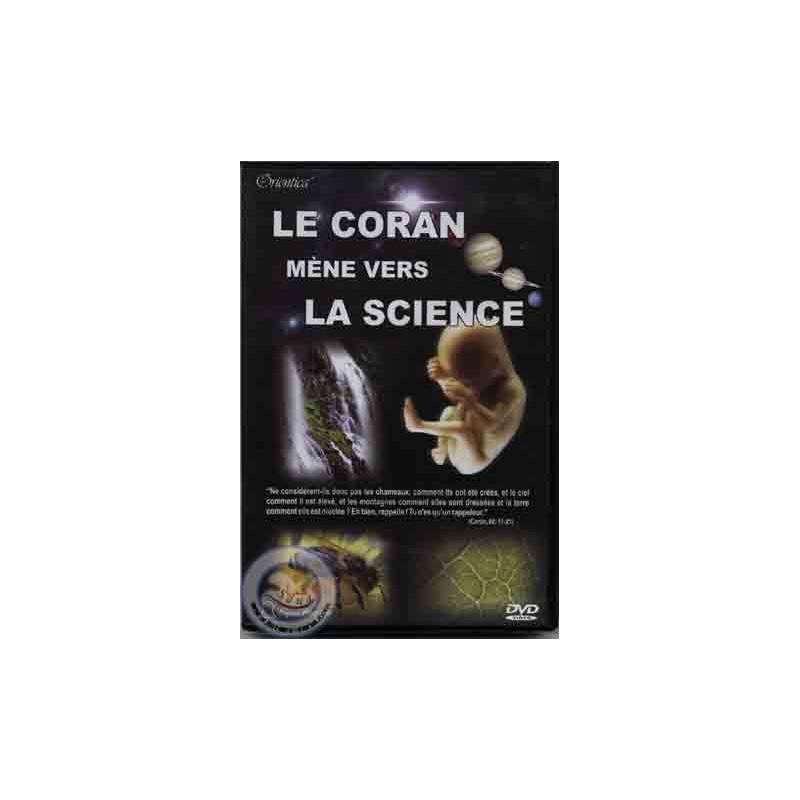 le coran mène vers la science sur Librairie Sana