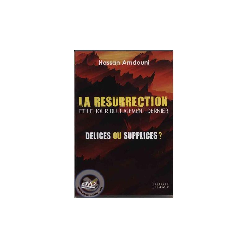 DVD La resurrection et le jour du jugement dernier sur Librairie Sana