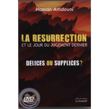 DVD La resurrection et le jour du jugement dernier
