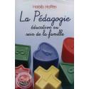 la pédagogie éducative au sein de la famille sur Librairie Sana