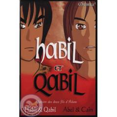 habil et qabil (histoire des deux fils d'adam)