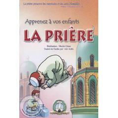 Apprenez à vos enfants la prière sur Librairie Sana