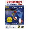 dictionnaire de référence version 2 sur Librairie Sana