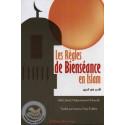 les règles de bienséance en islam sur Librairie Sana