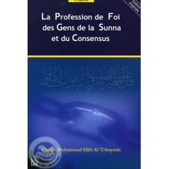 La profession de foi des gens de la sunna et du consensus sur Librairie Sana