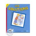 Les ablutions sur Librairie Sana