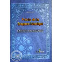 Précis de la croyance islamique sur Librairie Sana