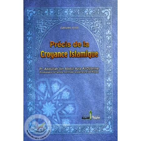 Précis de la croyance islamique