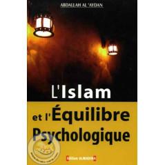 L'islam et L'Equilibre Psychologique sur Librairie Sana
