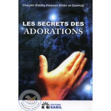 Les secrets des adorations