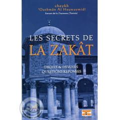 les secrets de la zakat sur Librairie Sana