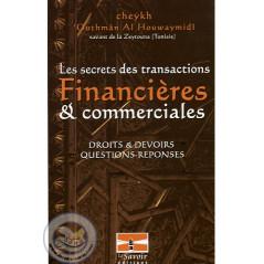 Les secrets des transactions financières et commerciales