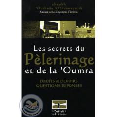 Les secrets du pèlerinage et de la 'oumra