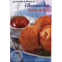 Gratins & Co (Choumicha) sur Librairie Sana