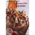 Les entrées (Choumicha) sur Librairie Sana