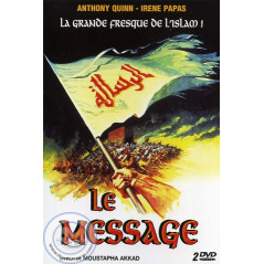DVD Le Message (2 DVD)