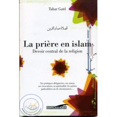 La prière en Islam sur Librairie Sana