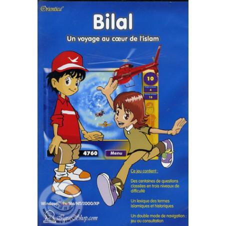 Bilal un voyage au coeur de l'islam