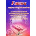Fatawa relatives à l'enfant musulman sur Librairie Sana