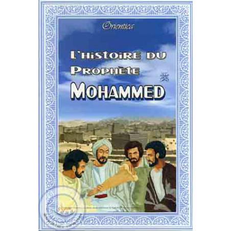 histoire du prophète mohammed