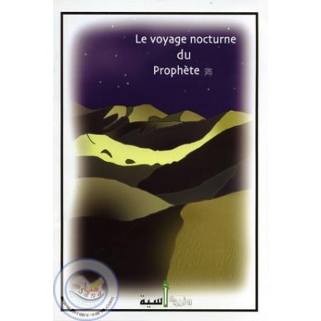 Le voyage nocturne du prophète