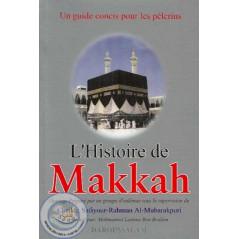 L'histoire de Makkah sur Librairie Sana