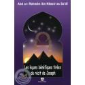 Les leçons bénéfiques tirées du récit de Joseph sur Librairie Sana