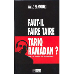 Faut-il faire taire Tariq Ramadan ?