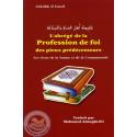L'abrégé de la profession de foi des pieux prédécesseurs sur Librairie Sana
