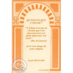Qu'est-ce que l'Islam sur Librairie Sana