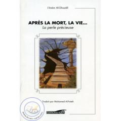 Après la mort, la vie… sur Librairie Sana