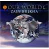 Our World sur Librairie Sana