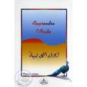J'Apprends l'Arabe (1er niveau) sur Librairie Sana