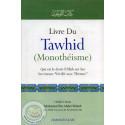Livre du Tawhid sur Librairie Sana