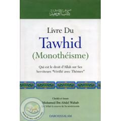 Livre du Tawhid